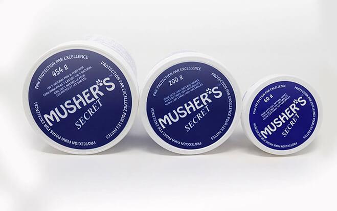 Spotlight brand services mushers secret feature