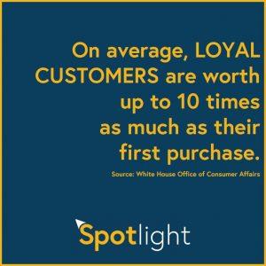 Spotlight Brand Services Amazon Optimization Experts Creating Customer Loyalty On Amazon