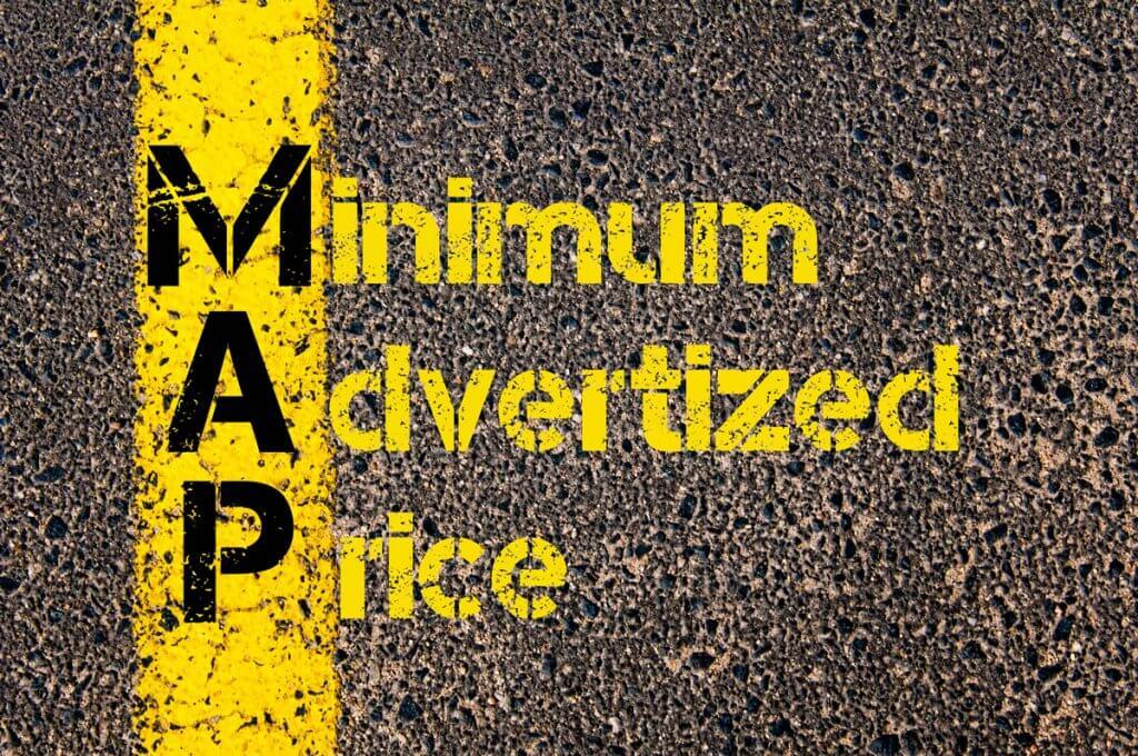 Spotlight Brand Services Amazon Optimization Experts Minimum Advertised Price